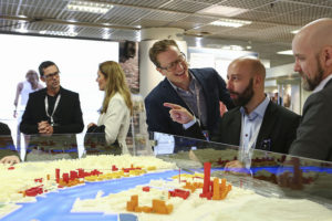 mipim property exhibition