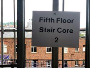 Halo 5th Floor