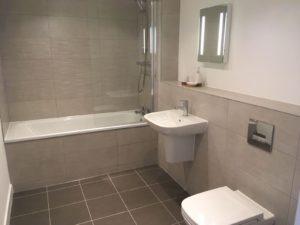 Bathroom Barrelyard