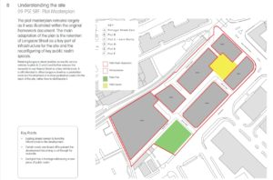 Victoria House Masterplan